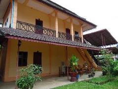 Salikanya Guesthouse Laos