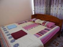Salikanya Guesthouse: guest room