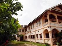 Vannaketh Guesthouse: