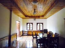 Vannaketh Guesthouse: interior