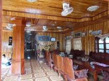 Vannaketh Guesthouse: lobby