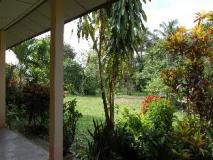 Sengkeo Guesthouse: view