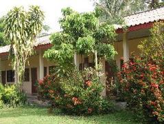 Sengkeo Guesthouse Laos