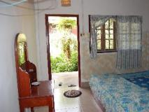 Sengkeo Guesthouse: guest room