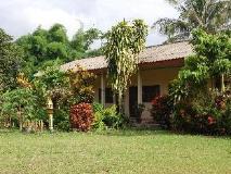 Sengkeo Guesthouse: exterior