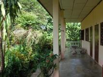 Sengkeo Guesthouse: surroundings