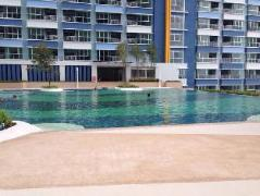 Lumpini Park Beach Jomtien by Orachada Hotel Thailand