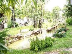 Green Garden Resort | Thailand Cheap Hotels