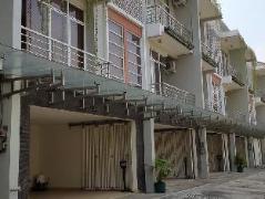 Pondok Citra Grogol Service Apartment Indonesia