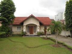 Dolphin House Indonesia