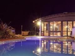 Kimi Ora Eco Resort   New Zealand Hotels Deals