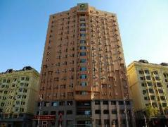 JI Hotel Harbin Friendship Road Branch | Hotel in Harbin