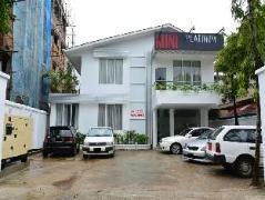 Mini Platinum Hotel | Cheap Hotels in Yangon Myanmar