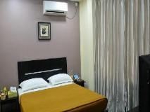Mini Platinum Hotel: guest room