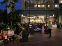 Singapore Hotel | coffee shop/cafe