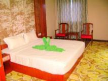 Dansavanh Hotel: guest room