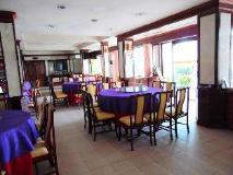 Dansavanh Hotel: restaurant