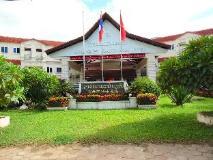 Dansavanh Hotel: exterior