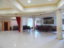 Dansavanh Hotel: interior