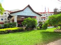 Dansavanh Hotel: