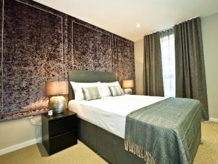 Apartments Inn London- London Bridge