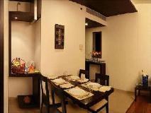 Krishna Palace Hotel: restaurant