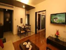 Krishna Palace Hotel: guest room