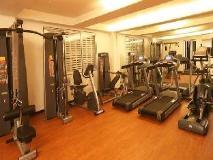 Krishna Palace Hotel: sports and activities