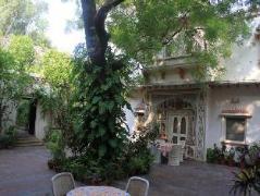 Hotel Palkiya Haveli | India Budget Hotels