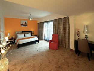 Palms Hotel and Convention Centre Mumbai - Deluxe Room
