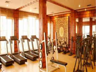 Palms Hotel and Convention Centre Mumbai - Recreational Facilities