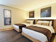 Deluxe giường đôi
