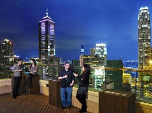 Hotel LKF By Rhombus (Lan Kwai Fong) Hong Kong - Rooftop