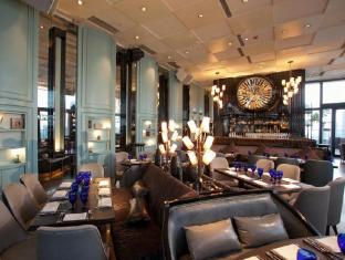 Hotel LKF By Rhombus (Lan Kwai Fong) Hong kong - Restauracja