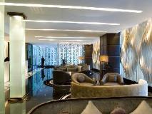 Hotel LKF By Rhombus (Lan Kwai Fong): lobby