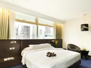 Hotel LKF By Rhombus (Lan Kwai Fong) Hong kong - Pokój gościnny