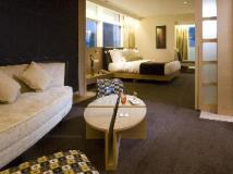 Hotel LKF By Rhombus (Lan Kwai Fong): suite room