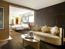 Hotel LKF By Rhombus (Lan Kwai Fong): guest room
