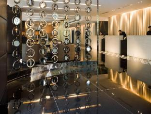 Hotel LKF By Rhombus (Lan Kwai Fong) Honkonga - Vestabils