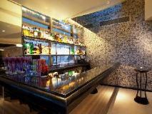 Hotel LKF By Rhombus (Lan Kwai Fong): pub/lounge