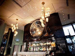 Hotel LKF By Rhombus (Lan Kwai Fong) Hong Kong - Azure Restaurant