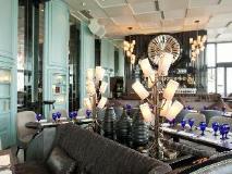 Hotel LKF By Rhombus (Lan Kwai Fong): restaurant