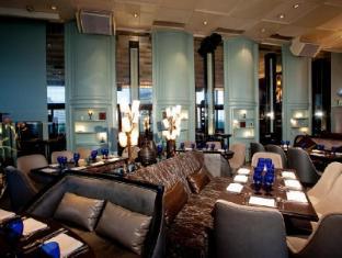 Hotel LKF By Rhombus (Lan Kwai Fong) Hong Kong - Restaurant