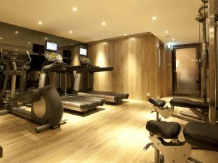 Hotel LKF By Rhombus (Lan Kwai Fong) Hong Kong - Sala de Fitness