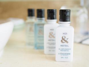 Hotel LKF By Rhombus (Lan Kwai Fong) Hong Kong - toiletries