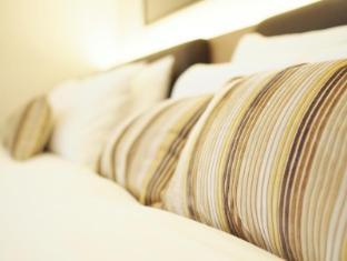 Hotel LKF By Rhombus (Lan Kwai Fong) Hong Kong - Kamar Tidur