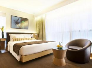Hotel LKF By Rhombus (Lan Kwai Fong) Hong Kong - Habitació