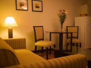 El Rico Suites Hotel Manila - 1 Bedroom Suite