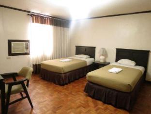 El Rico Suites Hotel Manila - 2 Bedroom