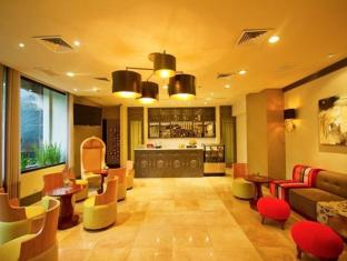 Parque Espana Residence Hotel Manila - Lobby